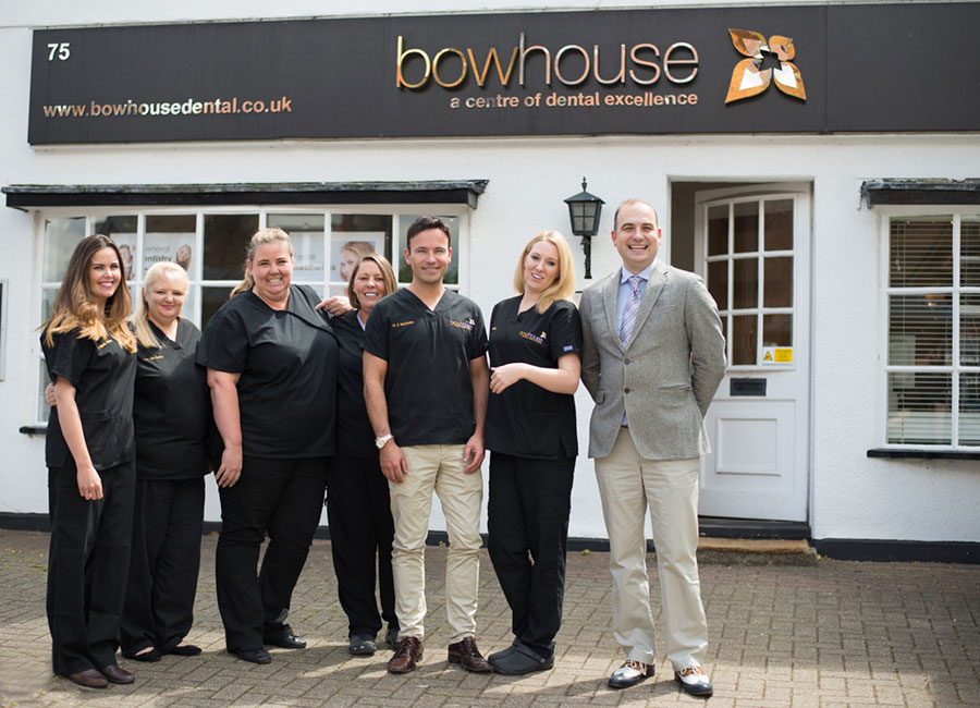 bowhouse-team