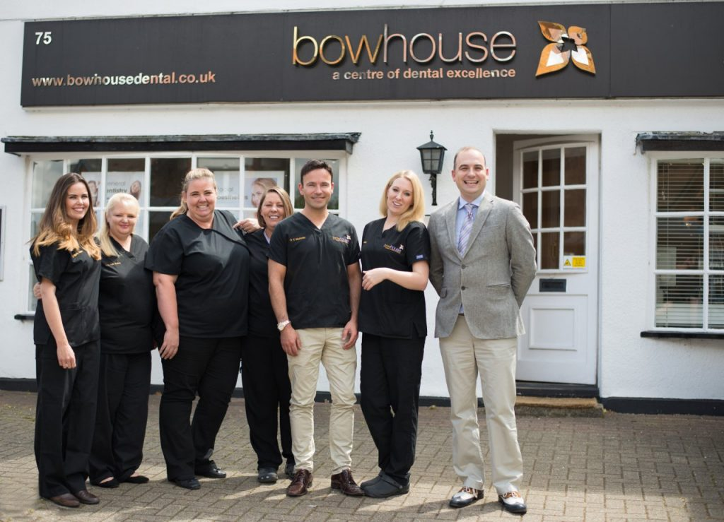 Bowhouse Team
