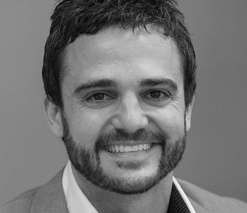 Dr David Madruga